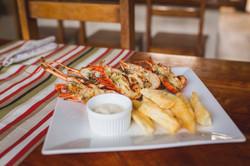 Tuyn Food Lagostinha