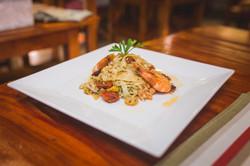 Tuyn Food Tagliatelle