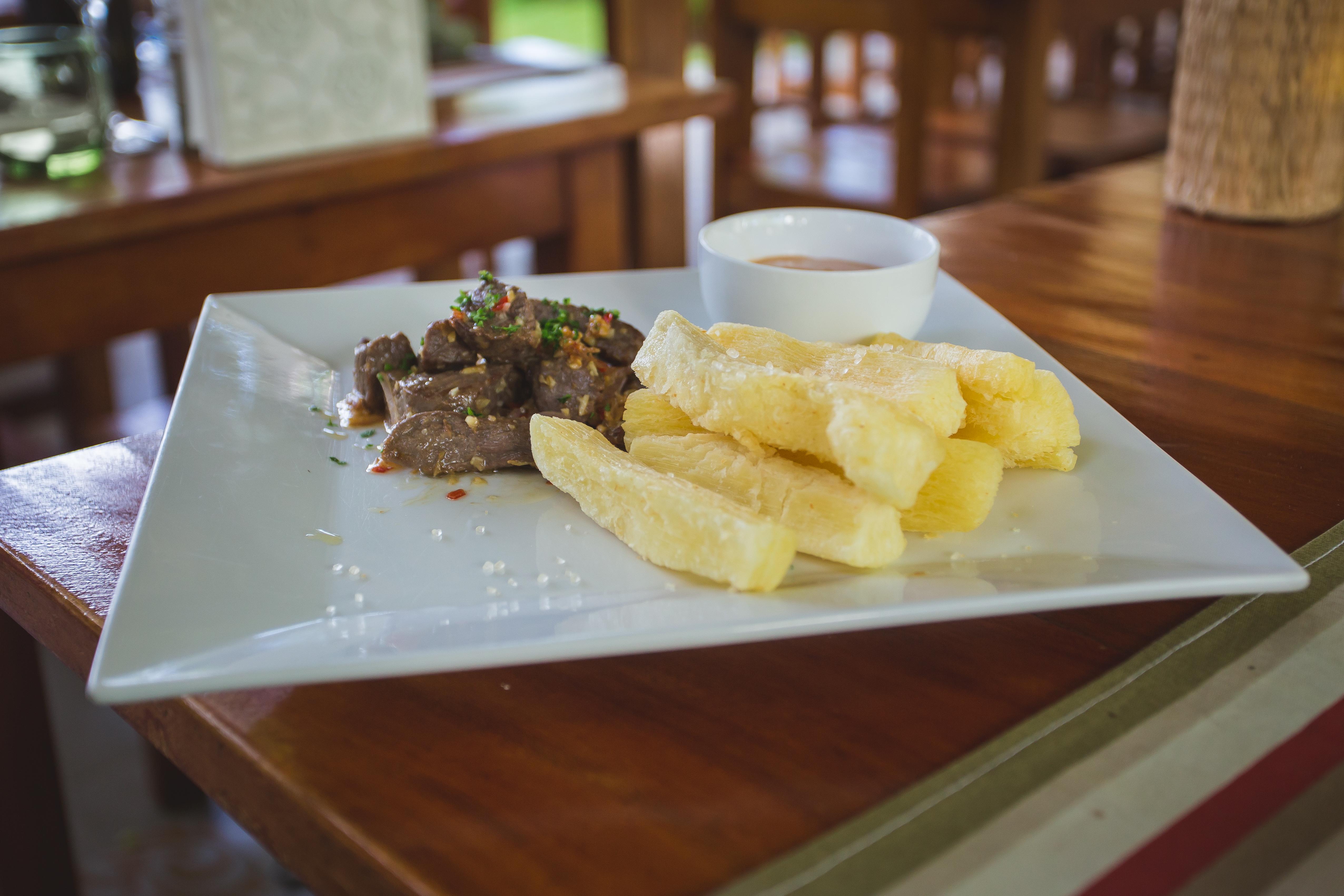Tuyn Food Felicidade AL