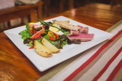 Tuyn Food Salada Praiagogiana