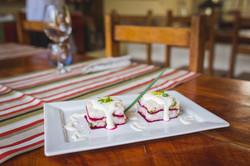 Tuyn Food ceviche