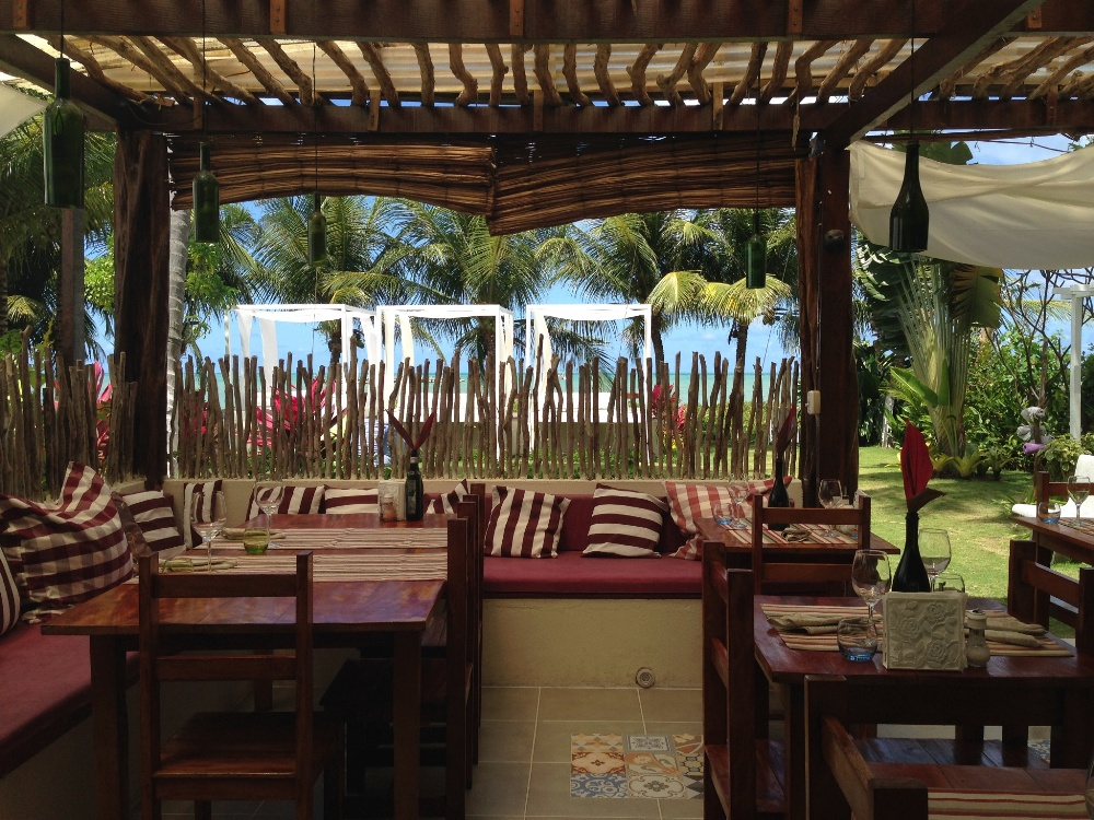 Praiagogi Restaurante Tuyn 18 klein
