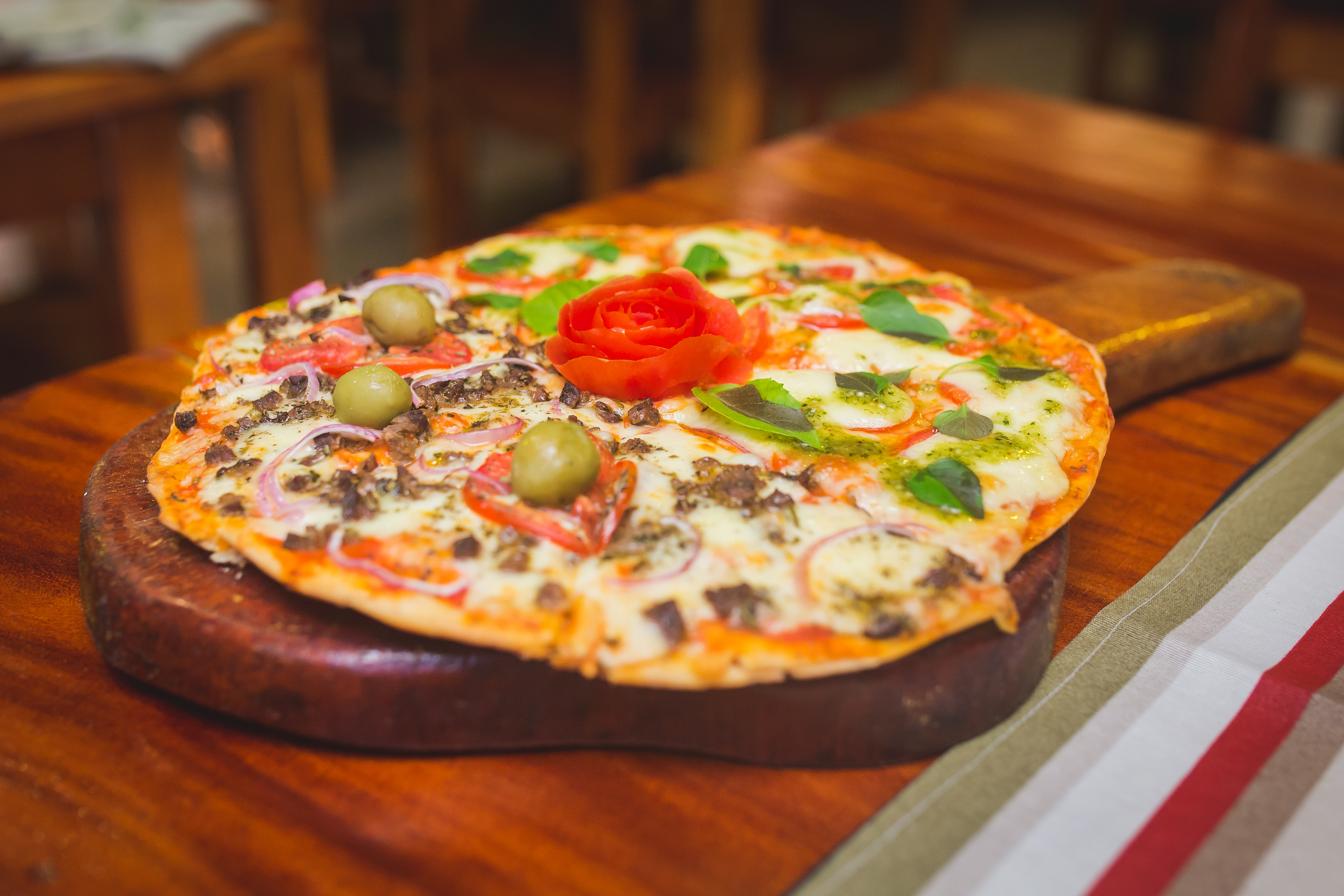 Tuyn Food Pizza