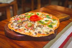 Tuyn Food Pizza