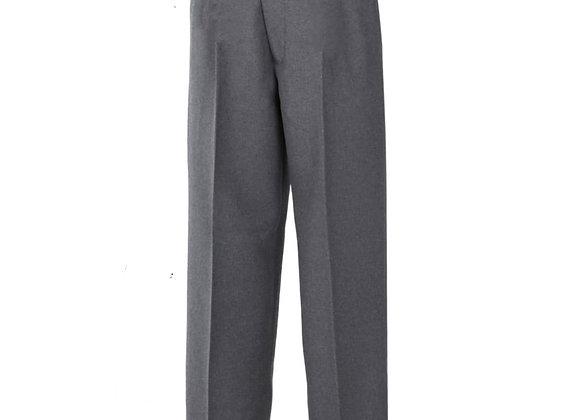 Pantalon colegial sarga