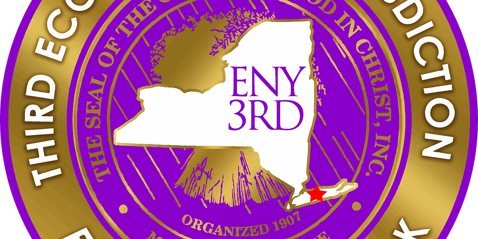 ENY3 WORKER'S EMPOWERMENT CONFERENCE 2021