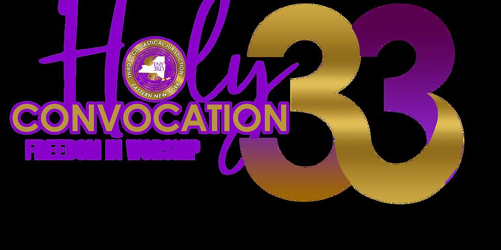 ENY3 HOLY CONVOCATION 33