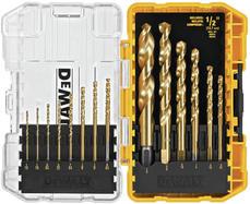Drill Set 14 Bits