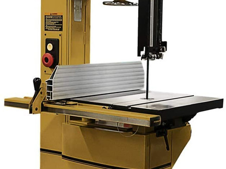 Top 10 Best Bandsaws for Woodworking (2021 Review)