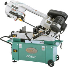 Grizzly Industrial Metal-Cutting Bandsaw