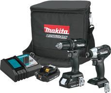 Makita Drill Brushless Set