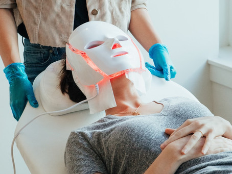 Why You Should Incorporate LED Light Therapy Into Your Skincare Regimen