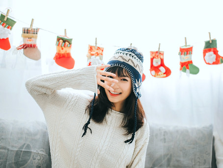 5 Skin Care Tips for the Holiday Season