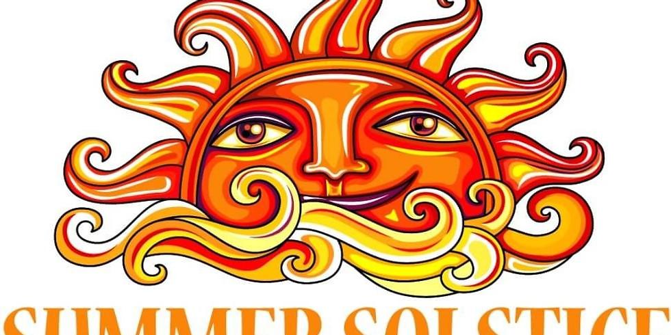 Summer Solstice Hypnotic Journey