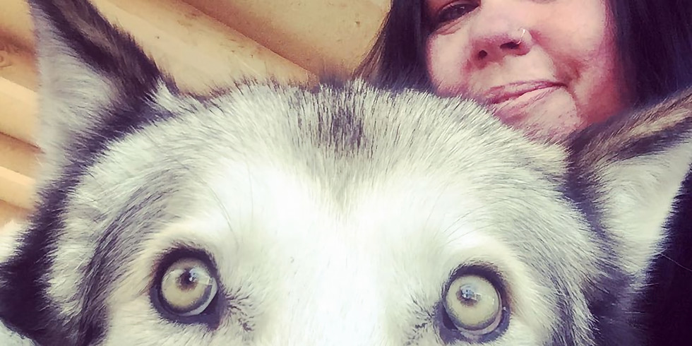 Women Who Heal With The Wolves