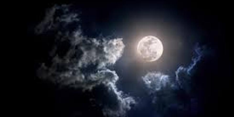 SpiritCraft Online Full Moon Ritual