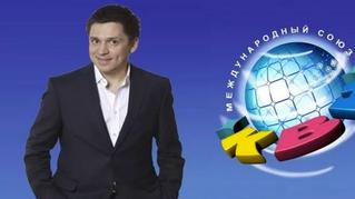 Евгений Донских вновь стал редактором Рязанской лиги КВН