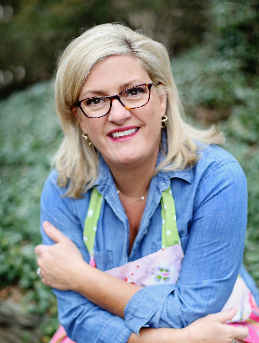 Chef Jenny Brule will help you master classic southern dishes