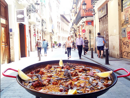 The History of Paella (Why You Should to Learn to Master it at Home)