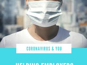 Helping Employers Through COVID-19