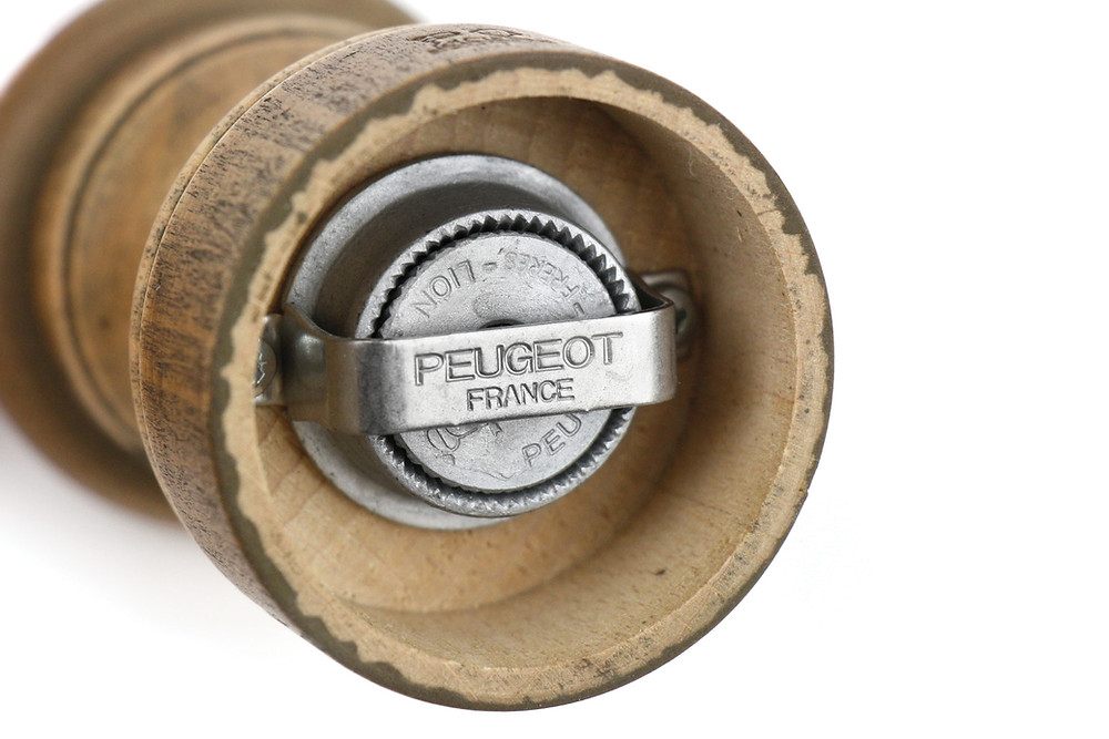 A Peugeot pepper mill will be a treasured gift