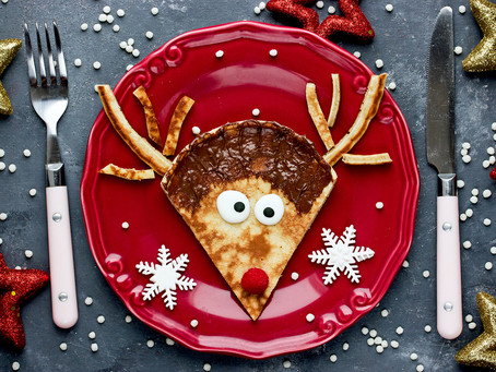 Holiday Party Ideas: Start a Holiday Tradition and Look Forward to a Get Together with the Nears and
