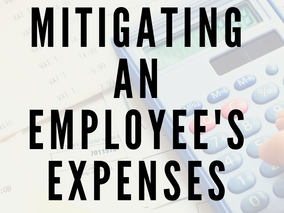 Helping Employees With Mitigating Expenses; COVID-19 Disaster relief