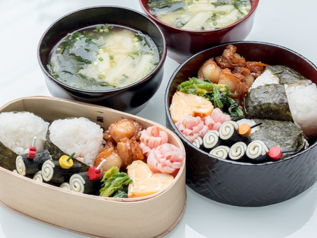 Bento Box 101: How to make cool lunch boxes & bento boxes your kids will want to eat (plus a dow