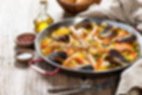 Learn to make Paella in a Spanish Cooking Class