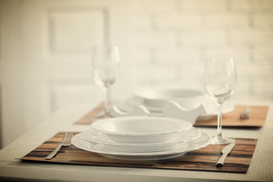 For a great date night at home, book a couples cooking class with The Chef & The Dish and  bring out the nice china!