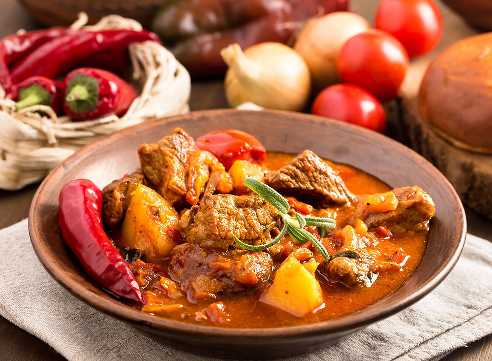 A cooking class with Hungarian chef Agnes Barath will teach the basics