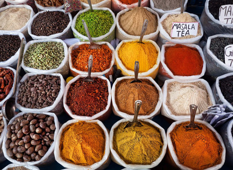 Spice Advice | Experts in 6 Cities Give Tips & Tricks on How to Buy, Store, and Get the Most Out