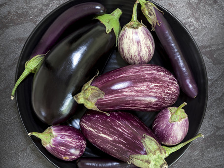 Eggplant 101: The Ultimate Guide to Select, Store, Prepare and Cook Eggplant