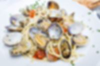 Make Seafood Pasta in a private cooking class with a chef in Italy