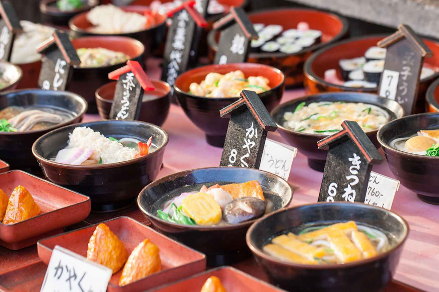 Japanese cooking classes