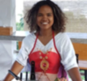 CHEF JOY PIADAMRONG