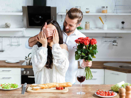 How to Surprise Your Girlfriend or Wife with a Gift from The Chef & The Dish