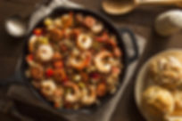 Jambalaya - New Orleans Cooking Class