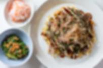 Okonomiyaki Japanese Cooking Class