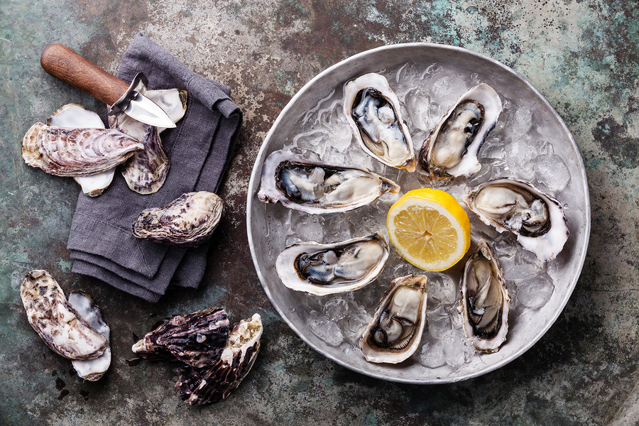 How to pick fresh oysters, always ask yourself these questions