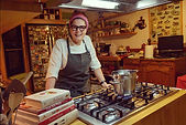 Chef Carlotta Martinelli, Italian Cookin
