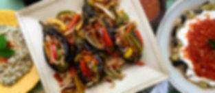 Spanish Cooking Class Tapas