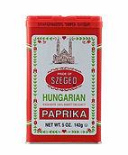 Hungarian Paprika for Hungarian Cooking