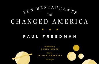 The Restaurants that Changed America offer a fresh perspective on American history