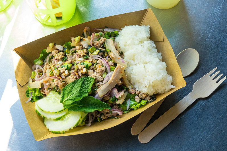 CLASS-Thailand-Larb-Gai-Thai-Lettuce-Wra