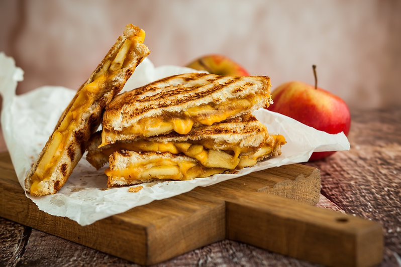 Ultimate Grilled Cheese Cooking Class.jp