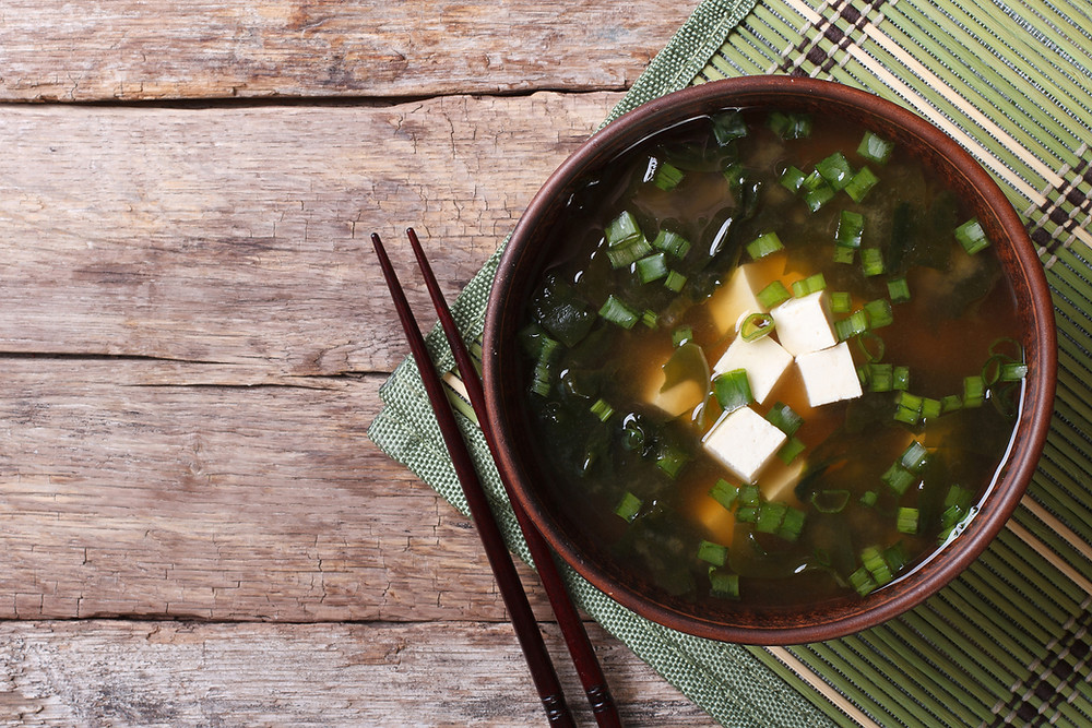 Find your signature soup