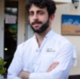 CHEF SIMONE ALBERTAZZI
