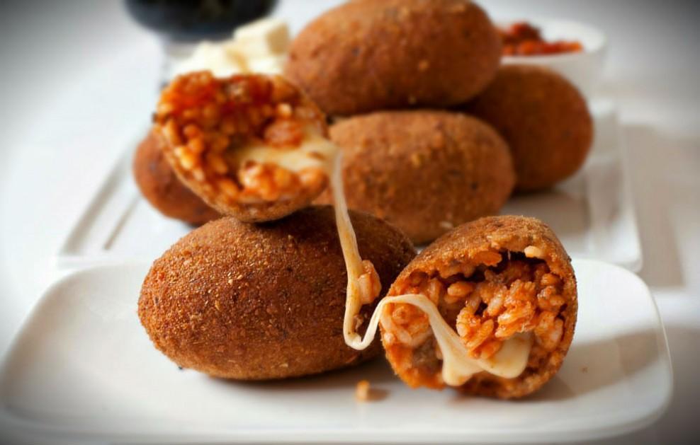Street Food Italian Cooking Class