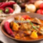 Hungarian Cooking Class